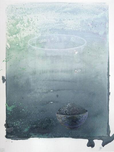 Lynda Lowe, 'The Ash Burnt Roses Leave, T.S. Eliot series'