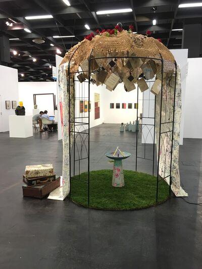 Shahram Karimi, 'Lost in Paradise', 2018