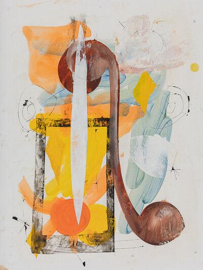 Jeffrey Wasserman, 'Untitled', ca. 1980