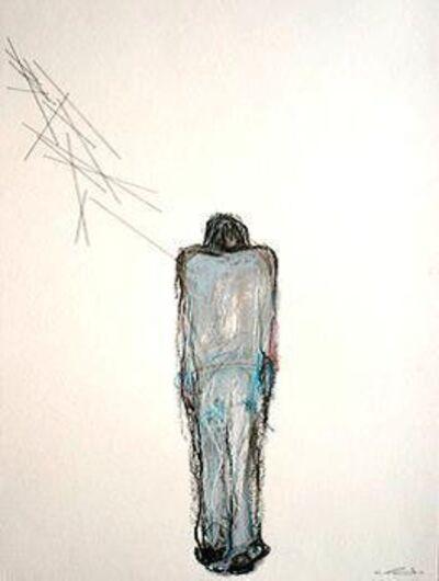 Chiharu Shiota, 'Standing', 2015
