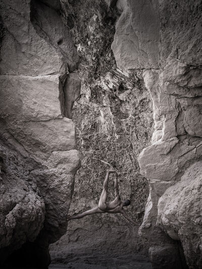 Tom Jacobi, 'Dedication, Atacama Desert, Chile, from the series »The Light Within«', 2018
