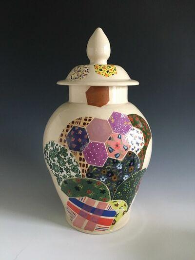 Rachel Hubbard Kline, 'Preservation Jar 1', 2020