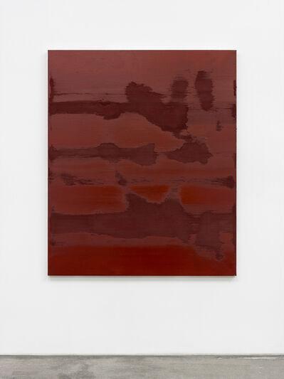 Mads Gamdrup, 'Indian Red Oxide', 2021