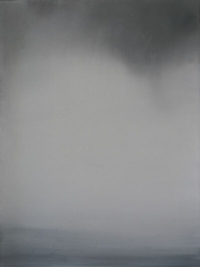 Thiago Rocha  Pitta, 'Névoa de cal [Lime mist]', 2018