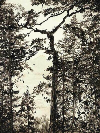 Chao Lu, 'Elsewhere No.3', 2016