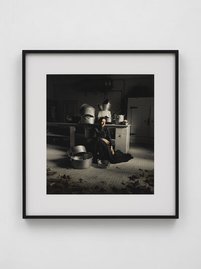 Marina Abramović, 'The Kitchen IV From the Series: The Kitchen, Homage to Saint Therese,', 2009