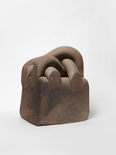 Eduardo Chillida, 'Lurra G-38 (Earth G-38)', 1984