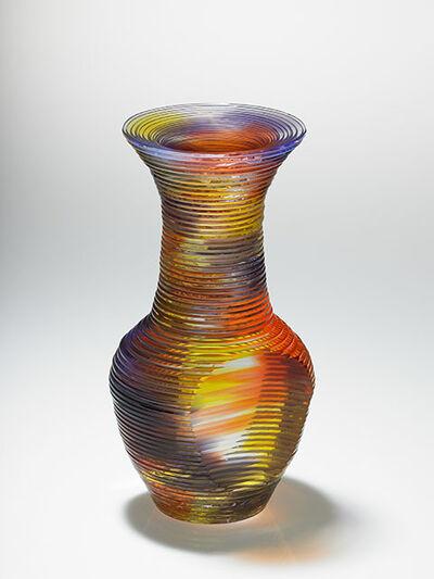 Sidney Hutter, 'MiniMe Solid Vase Form #41', 2010