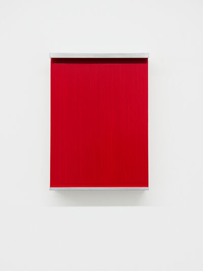 Imi Knoebel, 'Tafel 768 DCCLXVIII', 2016