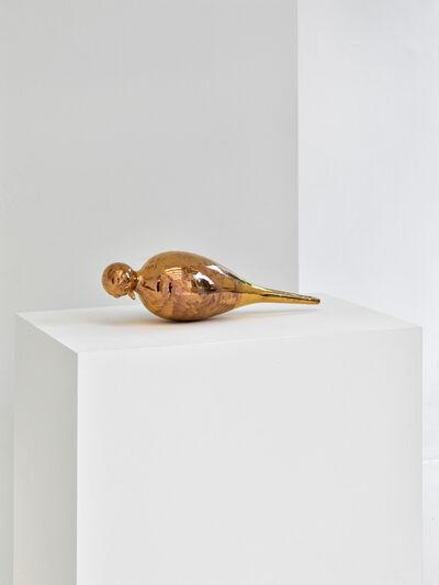 Dorota Jurczak, 'ptak złoty', 2019