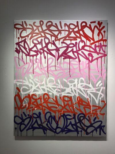 Rafael Sliks, 'untitled', 2019