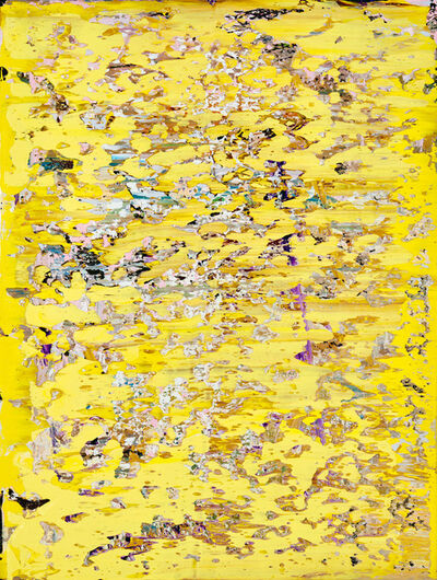 Astor Milan Salcedo, 'Forsythia', 2019