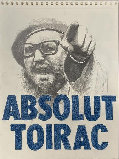 Jose Toirac, 'Absolut Toirac', 2012