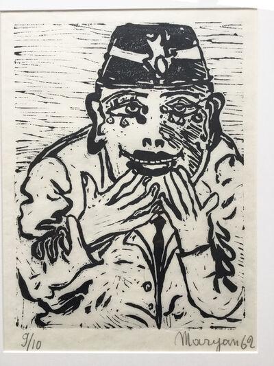 Maryan, 'Personnage', 1962