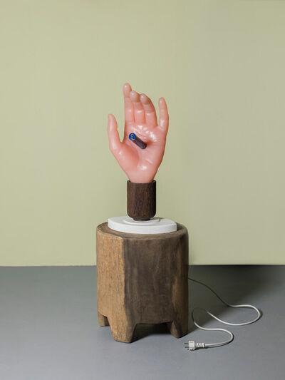 Oleg Dou, 'Untitled', 2019
