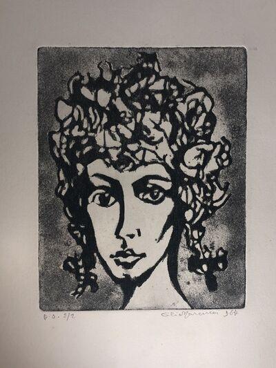 Elio Marcucci, 'Untitled', 1967