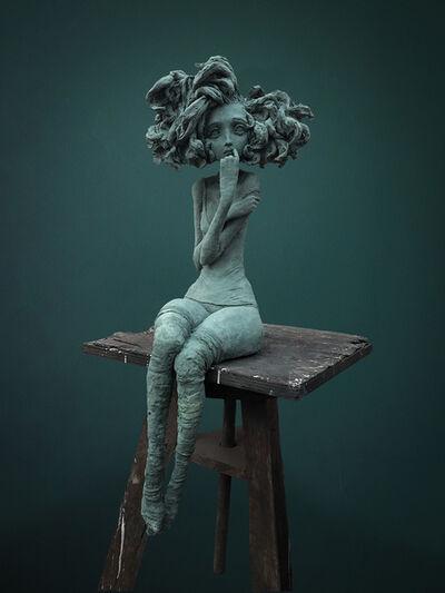 Valérie Hadida, 'La rêveuse', 2018