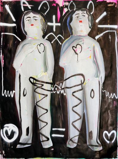 Ana Barriga, 'La Vida del Difunto ( The Life of the Deceased)', 2020