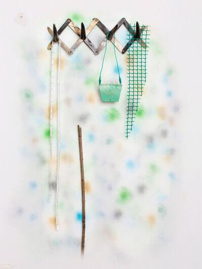 Juan Pablo Garza, 'Untitled Dangle', 2013