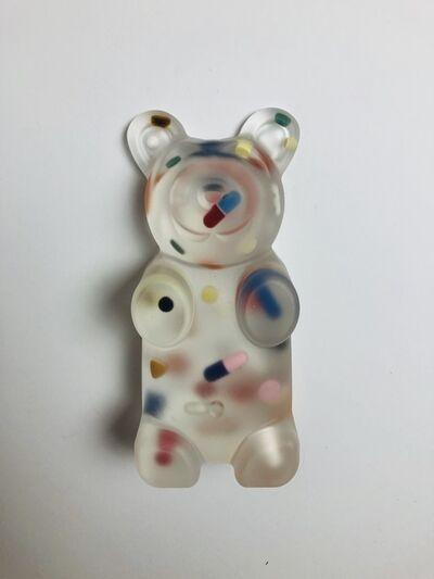 Sahara Novotna, 'Pill Bear', 2020