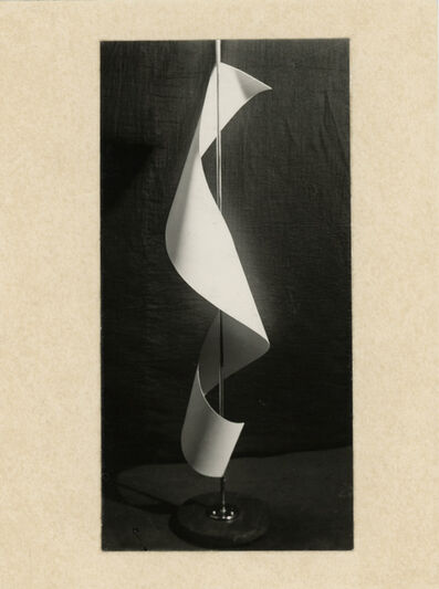 Man Ray, 'Lampshade', 1920