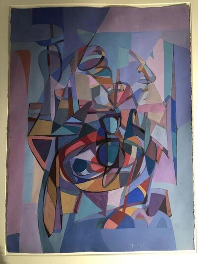 Carlo Marangio, 'Sans titre', ca. 1990