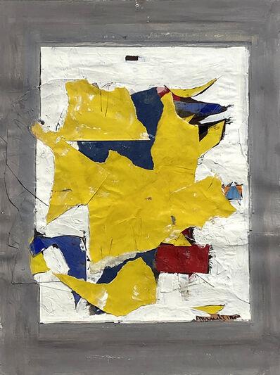 Beatrice Mandelman, 'Untitled (60-SP 4-42)', ca. 1960s
