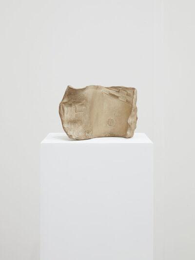 Zarouhie Abdalian, 'Clutch (ix)', 2018
