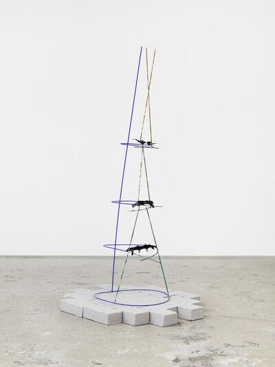 Linnea Kniaz, 'Framework 8', 2017