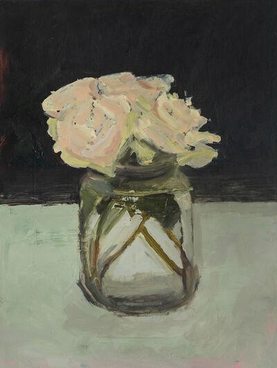 Hadas Tal, 'Yellow Roses', 2019