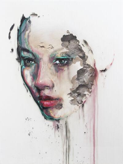 Juan Miguel Palacios, 'Wounds CXXXIII', 2018