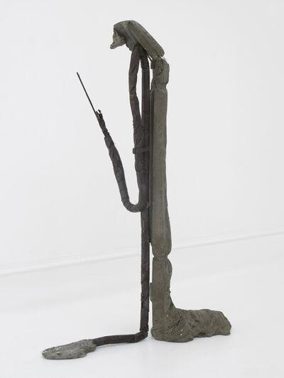 Michael Dean, 'Untitled', 2016
