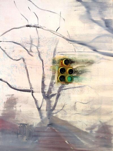 Barbara Friedman, 'Green Light'
