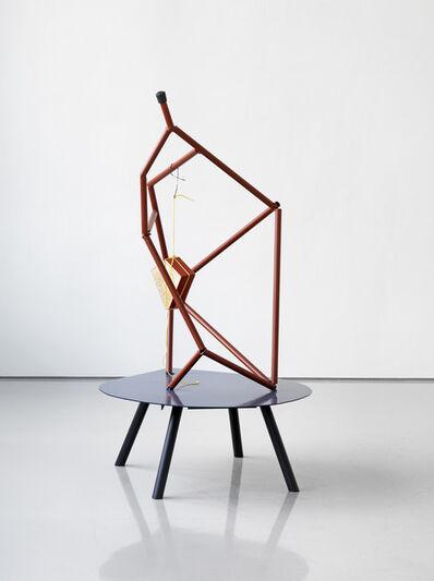 Koenraad Dedobbeleer, 'Montage, Mysticism and Utopianism', 2013