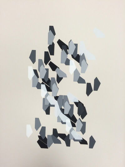 Jan Tichy, 'Type 3 (B)', 2015