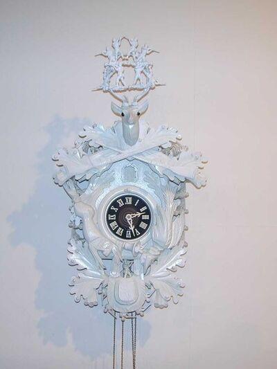 Antoni Miralda, 'Reloj ', 2000