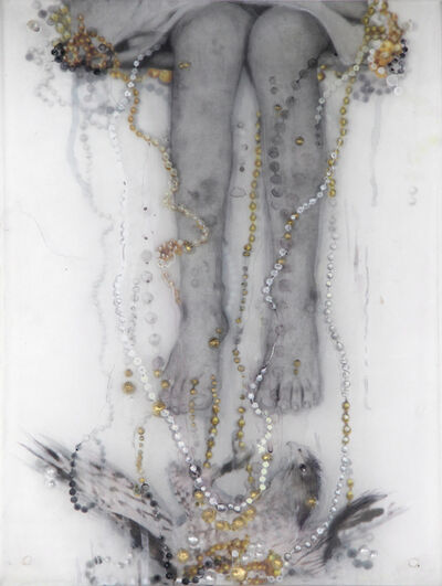 Sibylle Peretti, 'Pearl Collector II  ', 2019