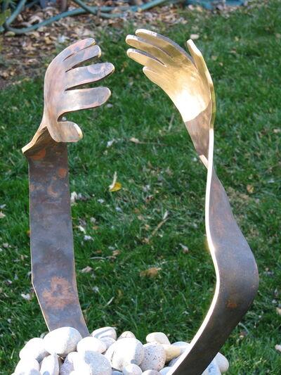 Pattie Porter Firestone, 'Chi', 2007
