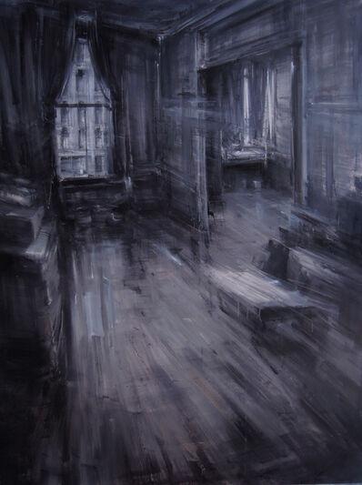 Alessandro Papetti, 'Finestra sulla Strada', 2014