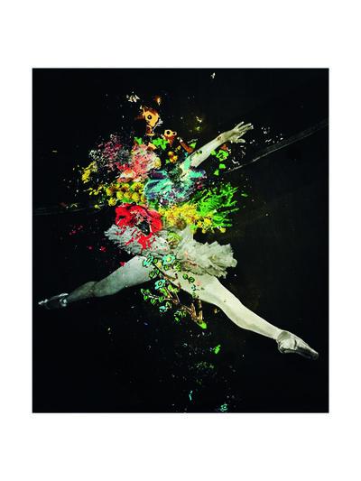 Jane Fredericks, 'Leap', 2018