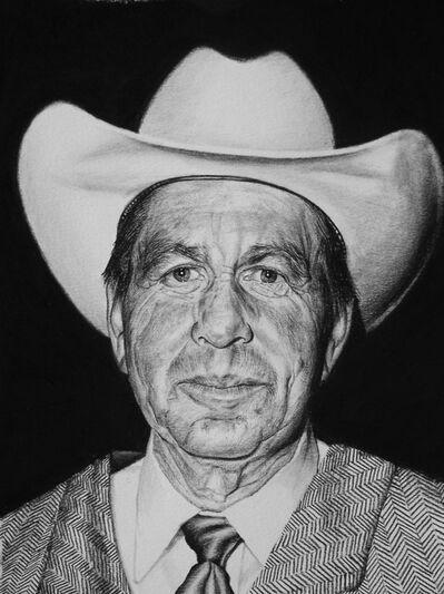 Andrew Tift, 'Bob Padilla (Santa Fe Cowboy)'