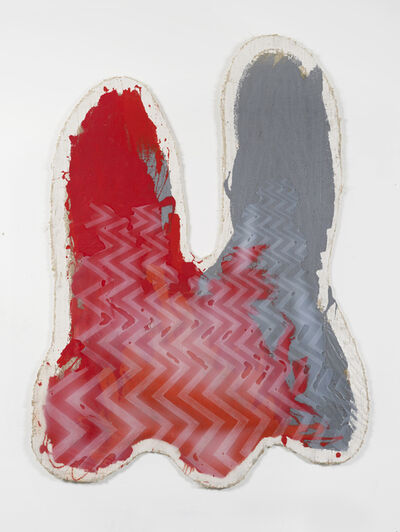 Ruairiadh O'Connell, 'Profiles in Custody: Silver and Red,', 2017