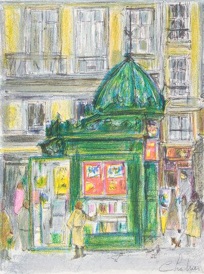 Nathalie Chabrier, 'Les Bruits de Paris', 1982