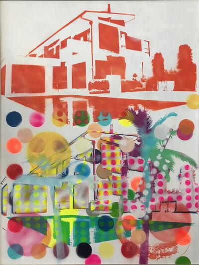 Louis Pratt, 'Haus Haus', 2018