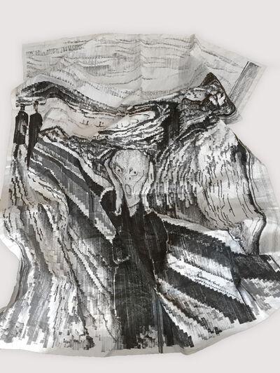Javier Arce, 'El Grito XL', 2009