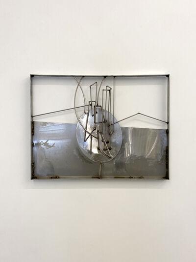 Indrikis Gelzis, 'Still life no. 4', 2020