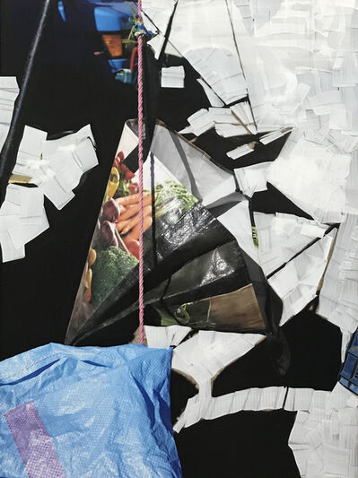 Viviane Sassen, 'Tamassinte', 2018