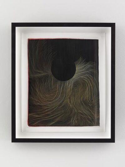 Linn Meyers, 'Untitled', 2014