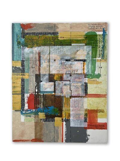 Jorge Otero-Pailos, 'The Unthinkability of Letting Go', 2005