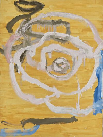 Margaret Evangeline, 'Coiled Fuses 3', 2017